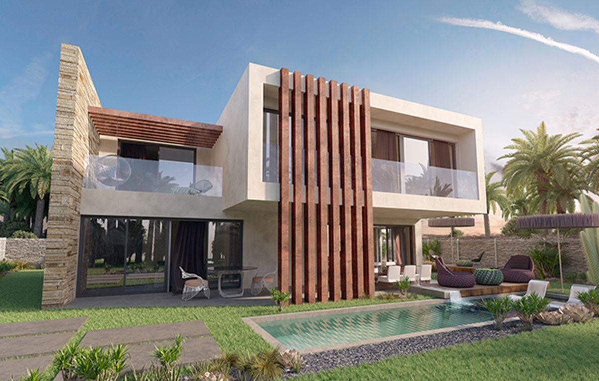 Villa Argan